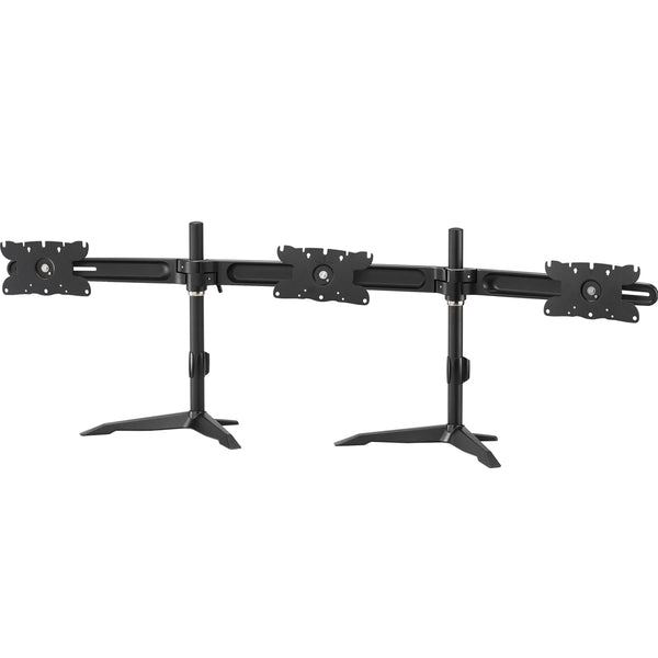 "Triple 32"" Monitor Stand Mount - AMR3S32"