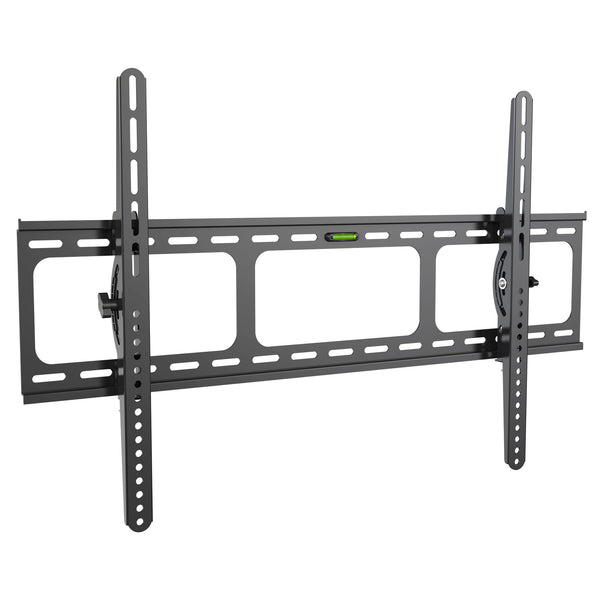 Flat Panel Wall Mount with Tilt (Max TV Size 100″) BIGASSMOUNT60T