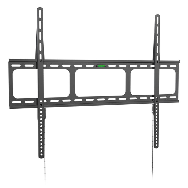 Flat Panel Wall Mount, Fixed (Max TV Size 100″) BIGASSMOUNT60
