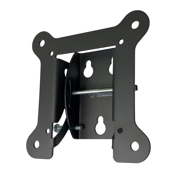 "EZW1327 | Tilting Flat Panel Wall Mount Bracket for LCD,LED Monitors | 13"" to 27"" inches"