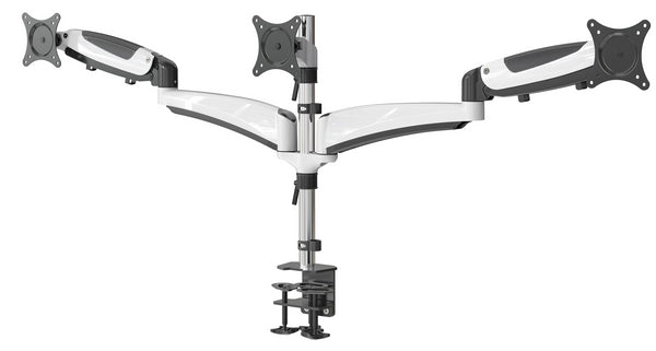 Triple Monitor Mount with Articulating Arm - HYDRA3