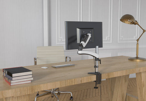 HYDRA1HD Articulating Single-Head Monitor Mount