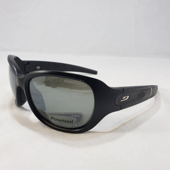 Julbo Fletchy black/polar cat 3 lenses
