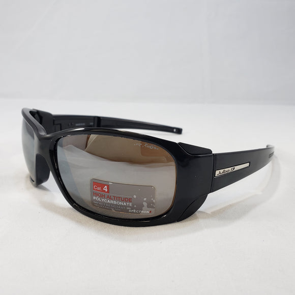 Julbo Montebianco black/Spectron 4 high-altitude lenses