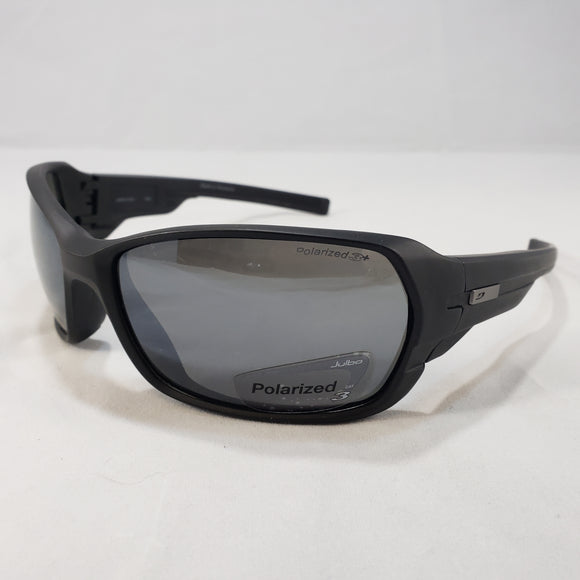 Julbo Dirt 2.0 black/polar cat 3 lenses