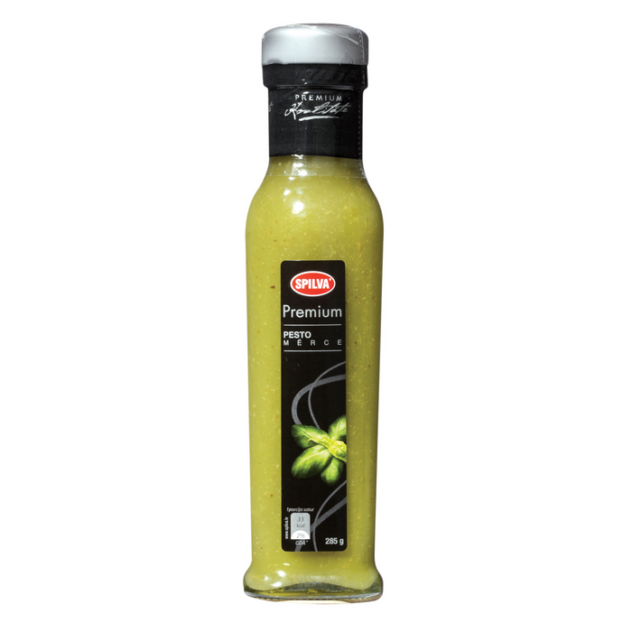 Premium pesto mērce, 285g