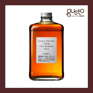 Nikka Whisky from the Barrel 500 ml