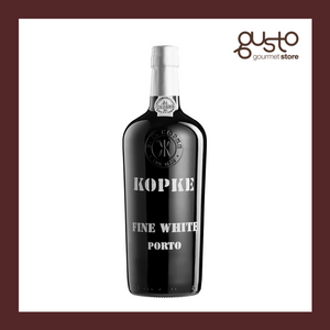 Kopke Fine White Porto 750 ml