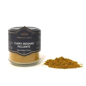 Curry Indiano Piccante 30 g