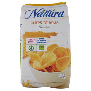 Chips di Mais 90 g