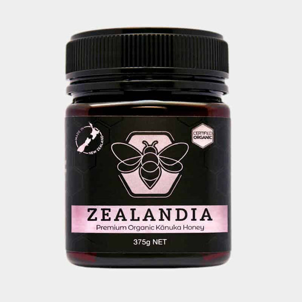 Zealandia Honey® Kānuka