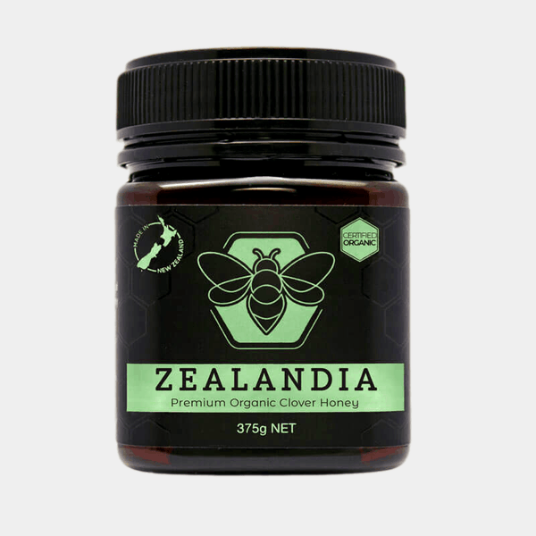 Zealandia Honey® Clover