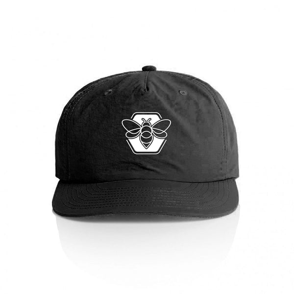 Surf Cap | Embroidered Logo