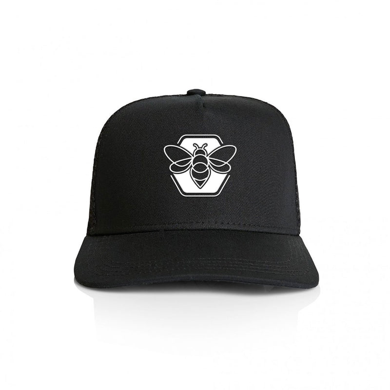 Trucker Cap | Embroidered Logo
