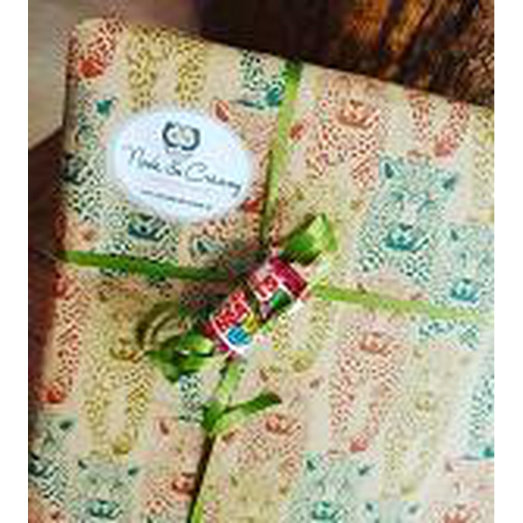 Free gift wrap service-Nook & Cranny Gift Store-2019 National Gift Store Of The Year-Ireland-Gift Shop