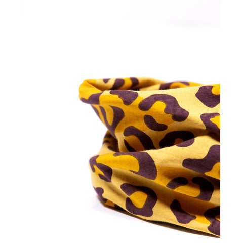 Marvellous Multiway / Snood (Leopard Print)-Nook & Cranny Gift Store-2019 National Gift Store Of The Year-Ireland-Gift Shop