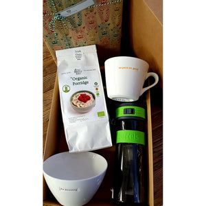 'GETTING ACTIVE Gift Hamper - an encouragement gift for someone starting to get their 'healthy' on!-Nook & Cranny Gift Store-2019 National Gift Store Of The Year-Ireland-Gift Shop