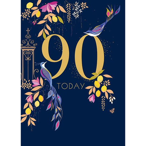 90 Today - Card-Nook & Cranny Gift Store-2019 National Gift Store Of The Year-Ireland-Gift Shop
