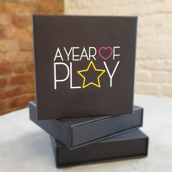 A Year of Play-Nook & Cranny Gift Store-2019 National Gift Store Of The Year-Ireland-Gift Shop