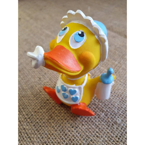 Baby Boy Rubber Duckie-Nook and Cranny - 2019 REI National Gift Store of the Year