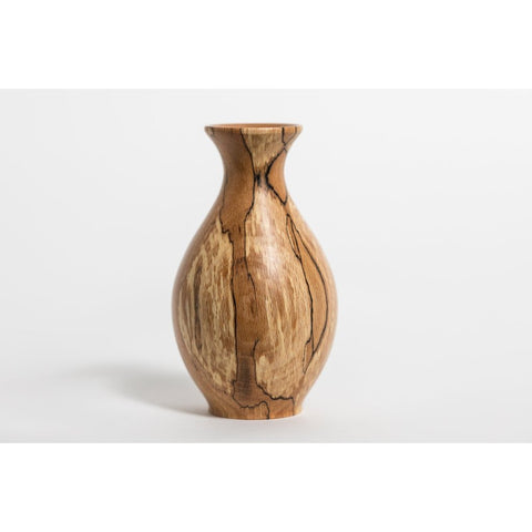 Beech Bud Vase-Nook and Cranny - 2019 REI National Gift Store of the Year