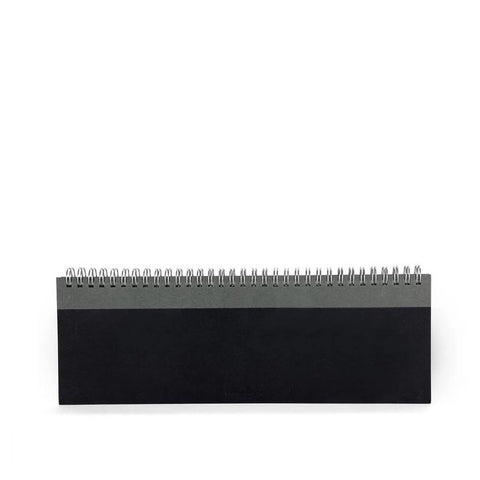 Black Keyboard Notebook-Nook & Cranny Gift Store-2019 National Gift Store Of The Year-Ireland-Gift Shop
