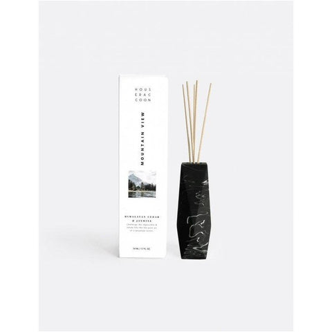 Black Marble Luxury Fragrance Diffuser-Nook and Cranny - 2019 REI National Gift Store of the Year