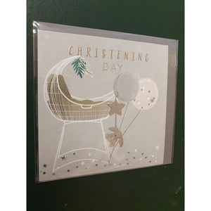 Christening Day - Card-Nook and Cranny - 2019 REI National Gift Store of the Year