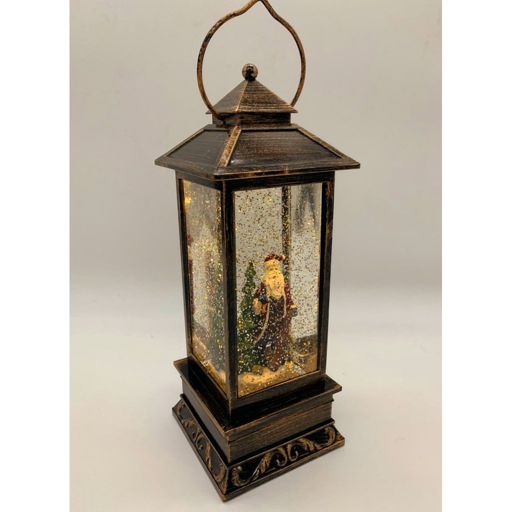 Christmas Lantern Light - Santa-Nook and Cranny - 2019 REI National Gift Store of the Year