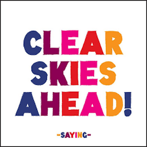 Clear Skies Ahead!...card-Nook and Cranny - 2019 REI National Gift Store of the Year