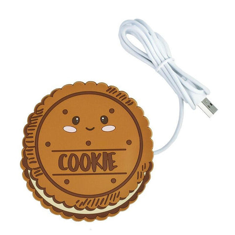 Cookie Warm it up Coaster-Nook and Cranny - 2019 REI National Gift Store of the Year