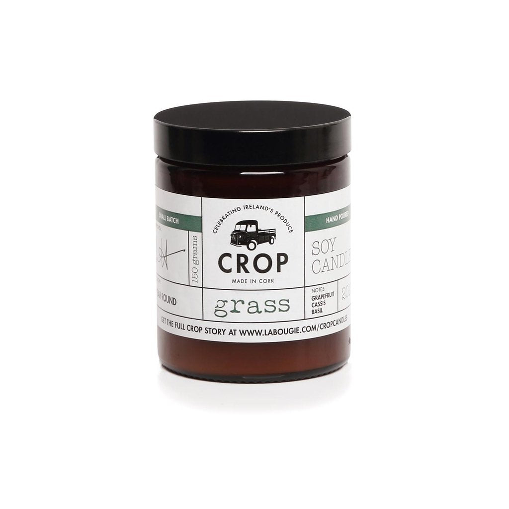 Crop Candles - Grass-Nook and Cranny - 2019 REI National Gift Store of the Year