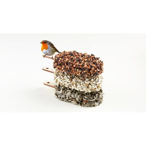 Dessert Popsicle for Birds - A cheerful gift for bird / garden lovers-Nook and Cranny - 2019 REI National Gift Store of the Year