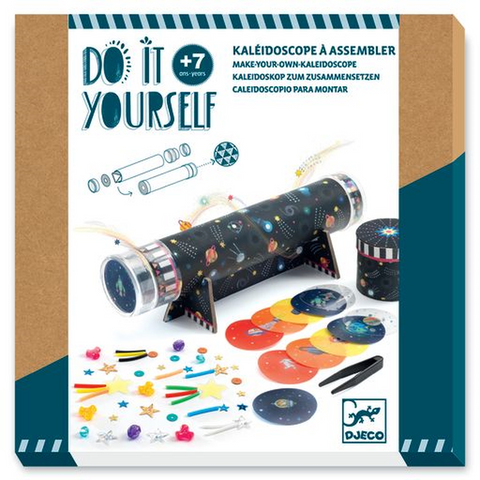 Do it yourself - Kaleidoscope-Nook and Cranny - 2019 REI National Gift Store of the Year
