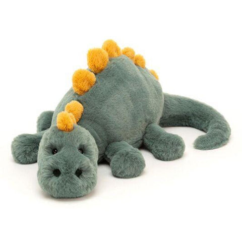 Douglas Dino by Jellycat-Nook & Cranny Gift Store-2019 National Gift Store Of The Year-Ireland-Gift Shop