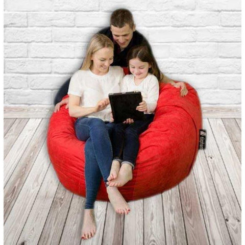 Elephant Bean Bag - Kumo-Nook and Cranny - 2019 REI National Gift Store of the Year