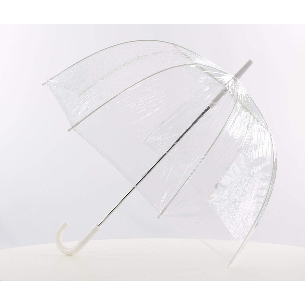 Everyday Birdcage Umbrella - Clear-Nook and Cranny - 2019 REI National Gift Store of the Year