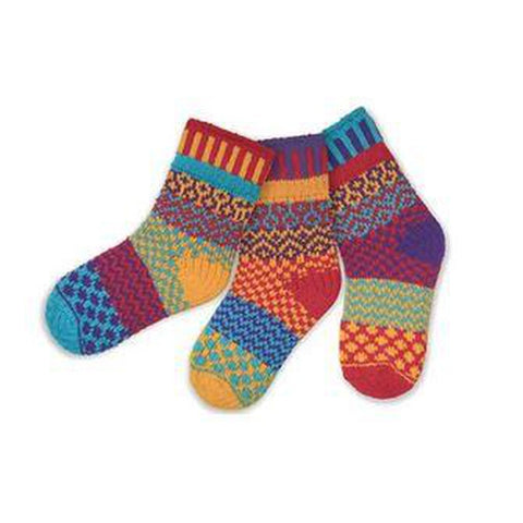 Firefly Eco Kids Socks-Nook and Cranny - 2019 REI National Gift Store of the Year