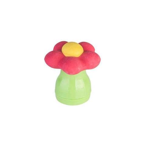 Flower Power - Eraser with Sharpener-Nook & Cranny Gift Store-2019 National Gift Store Of The Year-Ireland-Gift Shop