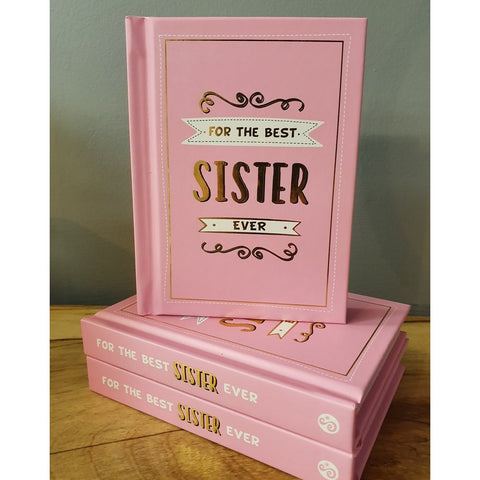 For the Best Sister Ever-Nook and Cranny - 2019 REI National Gift Store of the Year