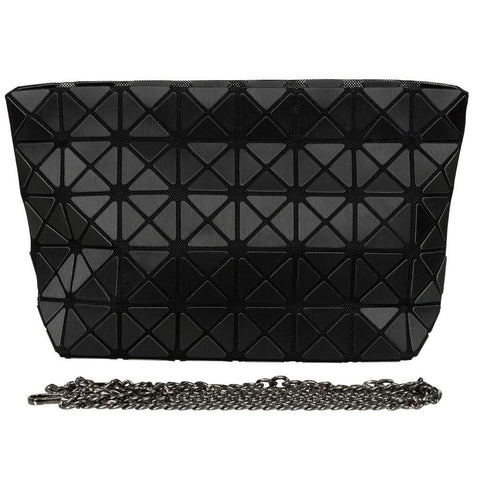Geometrical Bag - Small (Black matt finish)-Nook and Cranny - 2019 REI National Gift Store of the Year