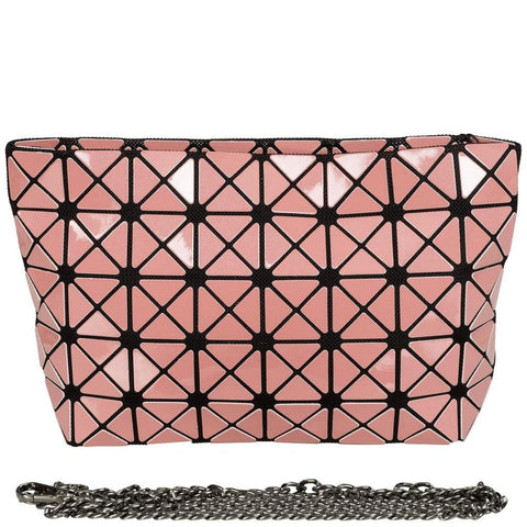 Geometrical Bag - Small (Rose colour)-Nook and Cranny - 2019 REI National Gift Store of the Year
