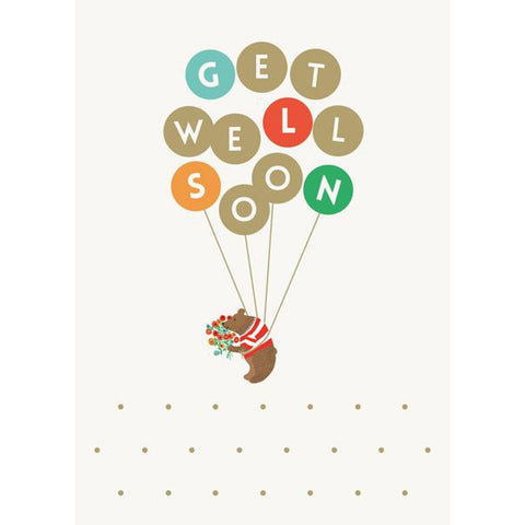 Get Well Soon-Nook and Cranny - 2019 REI National Gift Store of the Year