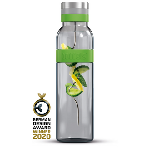 Glass Carafe 1.1L with integrated infuser-Nook and Cranny - 2019 REI National Gift Store of the Year