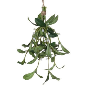 Green Mistletoe Hanging Bundle-Nook and Cranny - 2019 REI National Gift Store of the Year