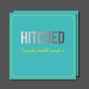 Hitched - card-Nook & Cranny Gift Store-2019 National Gift Store Of The Year-Ireland-Gift Shop