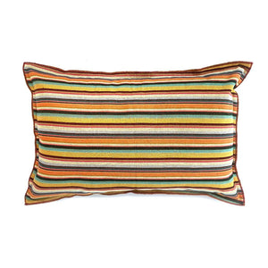Zing Stripe Cushion-Nook & Cranny Gift Store-2019 National Gift Store Of The Year-Ireland-Gift Shop