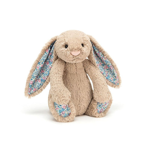 Jellycat Blossom Bunny (Medium)-Nook and Cranny - 2019 REI National Gift Store of the Year