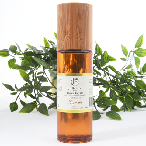 Jo Browne Body Oil (NEW) - 100% Natural-Nook & Cranny Gift Store-2019 National Gift Store Of The Year-Ireland-Gift Shop