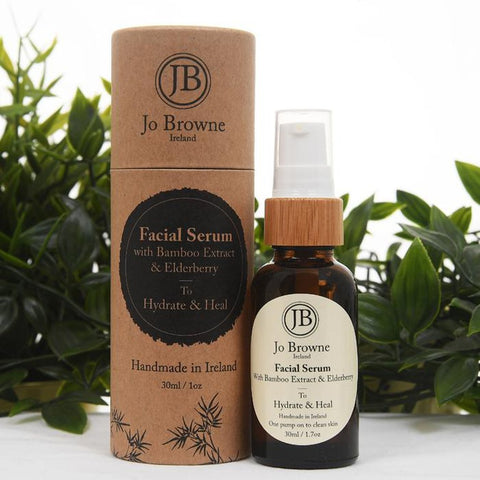 Jo Browne Facial Serum to Hydrate and Heal-Nook and Cranny - 2019 REI National Gift Store of the Year